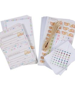 New Baby Kit Scrapbook