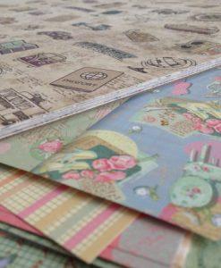 Carta e Cartoncino