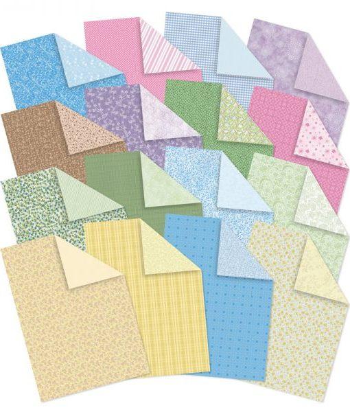 Carta Scrapbook Hunkydory Decoupage Paper Pad