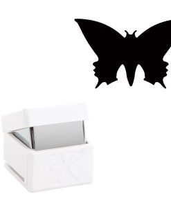 Foratrice Fustella Punch a leva Farfalla Scrapbook Cardmaking Papercraft Inviti Biglietti