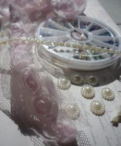 Abbellimenti - Embellishments