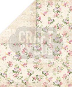 Cartoncino Vintage Scrapbooking