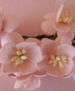 Fiori di Carta - Fiori di Ciliegio Rosa Pallido