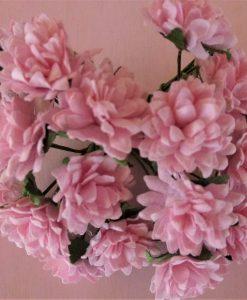 Fiori di Carta - Margherite Rosa Baby